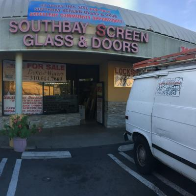 Los Angeles County Area Locksmith, Screen, And Glass Repair Service For Sale