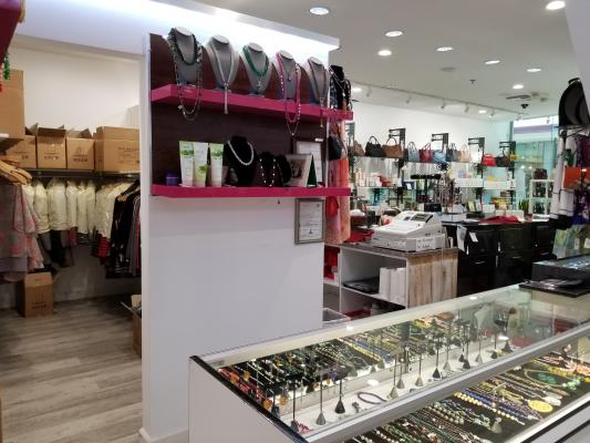 Korea Town, Los Angeles Bags, Accessories, Jewelry Store - Asset Sale  For Sale