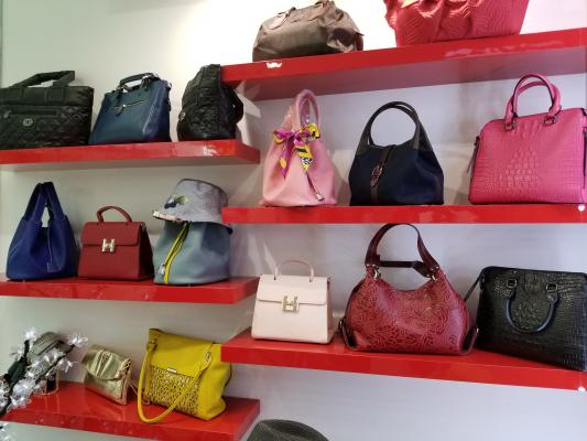 Buy, Sell A Bags Accessories And Jewelry - Seller Motivated Business