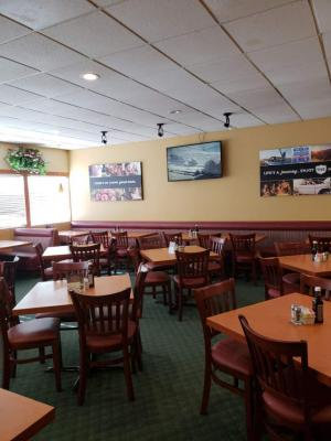 Los Angeles County Franchise Sizzler Restaurant - Retiring Owner For Sale