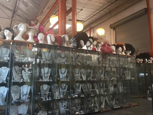 Los Angeles Leading Fashion PR Firm And Fashion Collection For Sale