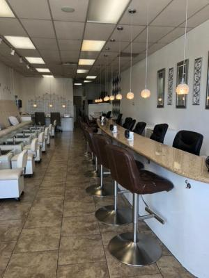 Lancaster, Los Angeles County Nail Salon For Sale