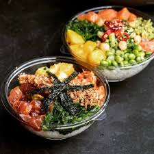 Brea, Orange County Poke Restaurant For Sale