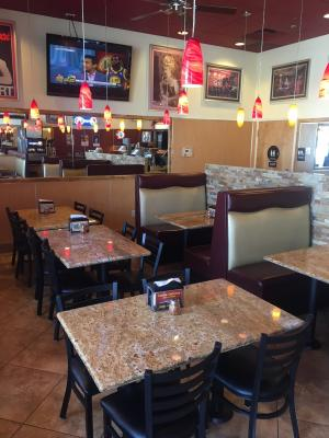 North San Jose Pizza Restaurant - Price Reduction Business For Sale
