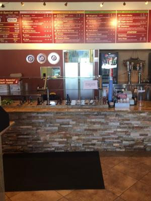 Pizza Restaurant - Price Reduction Company For Sale