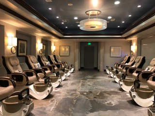Nail Salon And Spa - High End, Large Client Base Business Opportunity
