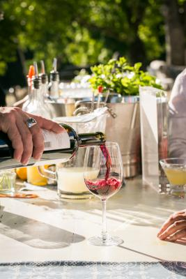 Napa, Sonoma, Wine Country High-End Wine Country Catering And Events For Sale
