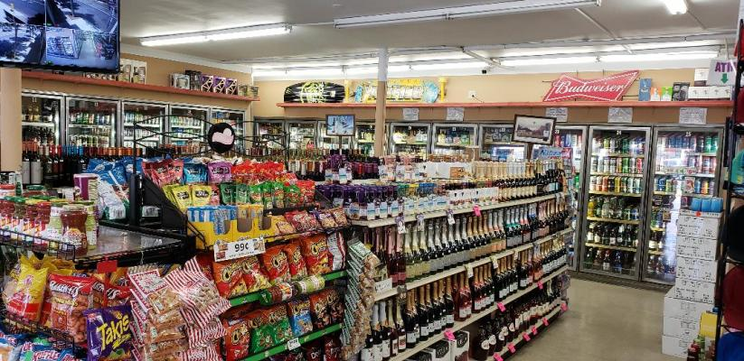 San Diego Liquor Store For Sale