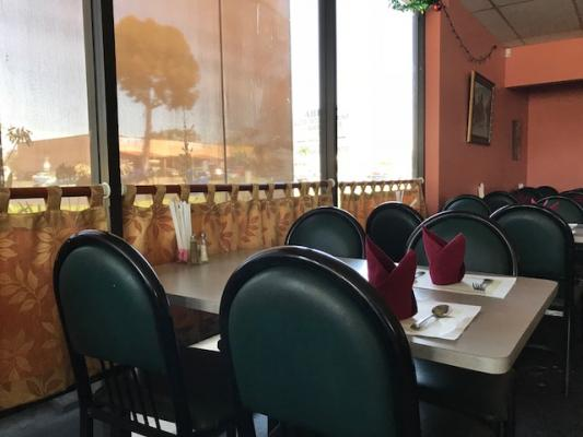 Mira Mar, San Diego Area Popular Restaurant - Can Convert Concept For Sale