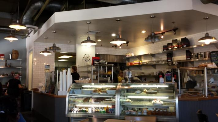 South Pasadena, LA County Bakery Cafe For Sale