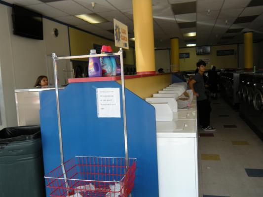 Coin Laundry - Well Established Business For Sale