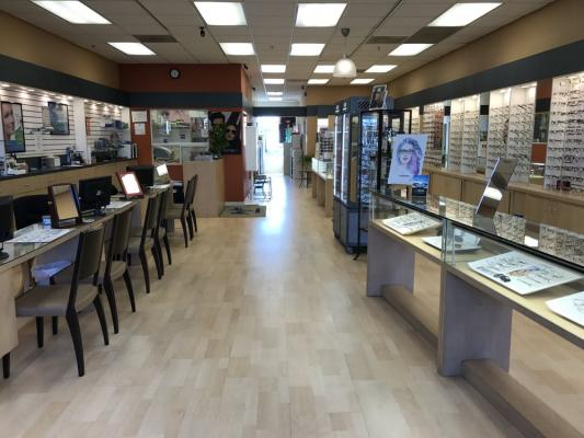 Site for Sore Eyes - Health Retailer Business For Sale