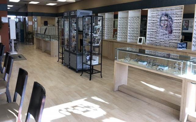 San Mateo County Site for Sore Eyes - Health Retailer Companies For Sale
