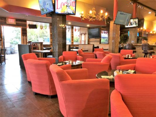 Sunnyvale, Santa Clara County Bar And Grill Restaurant For Sale