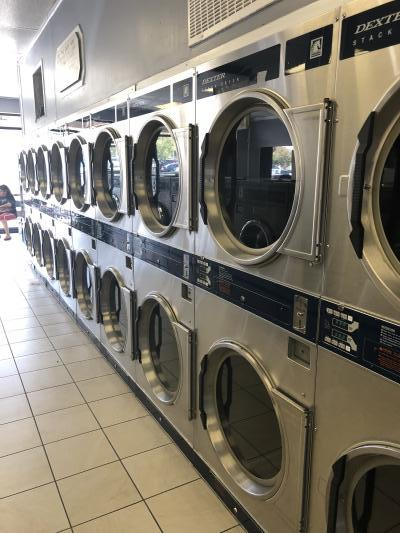Corona, Riverside County Coin Laundry - Absentee Run, Priced To Sell Quick For Sale
