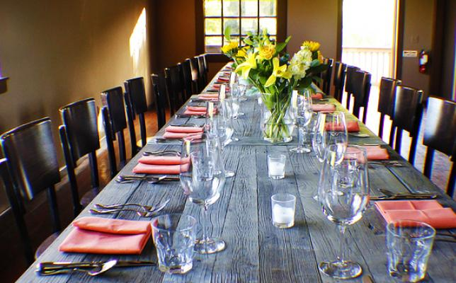 North Bay Area Rustic And Beautiful Restaurant Event Site For Sale