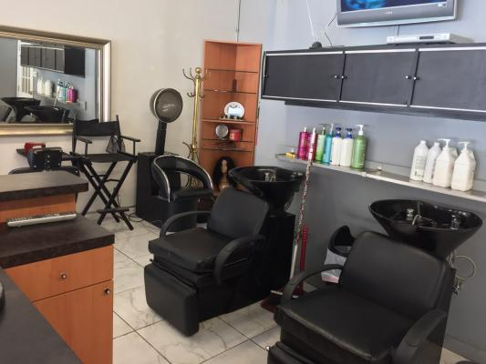 Glendale  Hair Salon For Sale