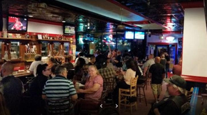 Cathedral City Sports Bar - Abc 47 Liquor License - Music Permit For Sale