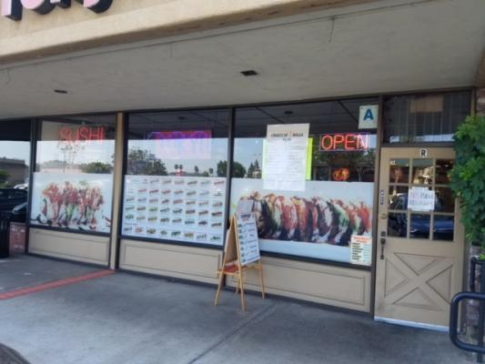 San Diego  Japanese Restaurant For Sale