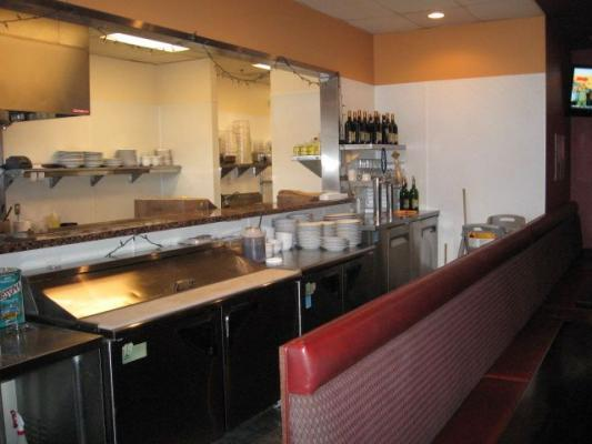 Riverside County Area Pizza Restaurant - High Volume For Sale