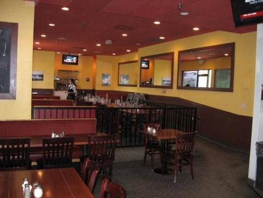 Chino Hills Pizza Restaurant - Beer And Wine - High Volume For Sale