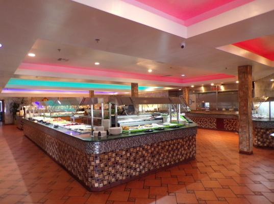 El Monte, Los Angeles County Chinese Buffet Restaurant - Asset Sale For Sale