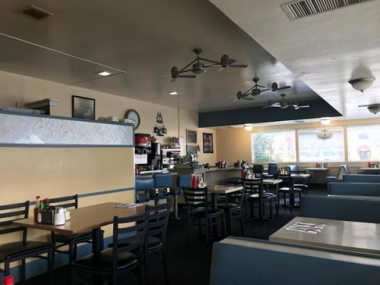 Selling A Cupertino, Santa Clara County  Breakfast And Lunch Restaurant