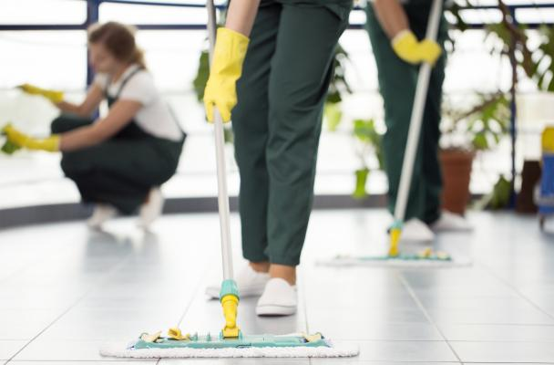 San Jose, Santa Clara County Home Cleaning Service - Great Reputation For Sale