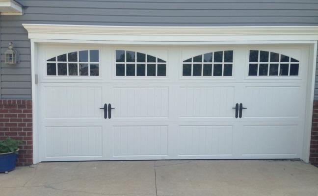Northern, Central California Garage Door Sales And Installation Service For Sale