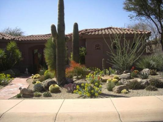 Palm Springs, Riverside County Landscaping Service Companies For Sale