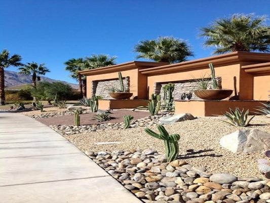 Selling A Palm Springs, Riverside County Landscaping Service