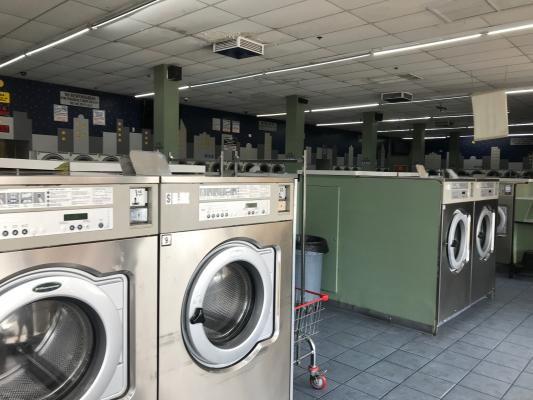 Pasadena, Los Angeles County Coin Laundromat Companies For Sale