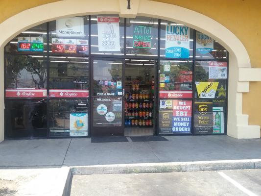 San Jose, Santa Clara Liquor Grocery Store Franchise - High Volume For Sale