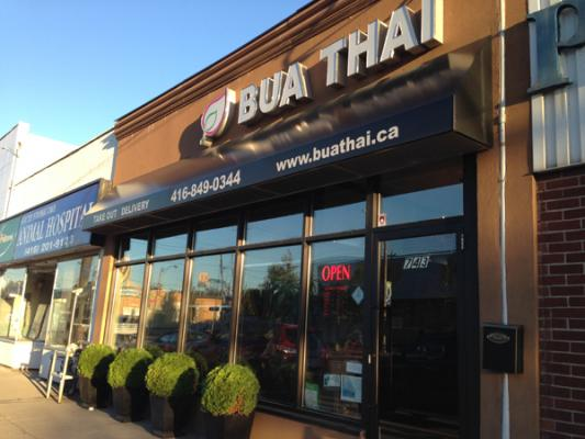 Sausalito, Marin County Thai Restaurant For Sale