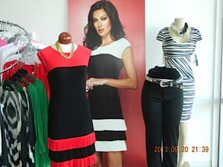 Sacramento County Clothing Store And Tailor Shop - Established For Sale