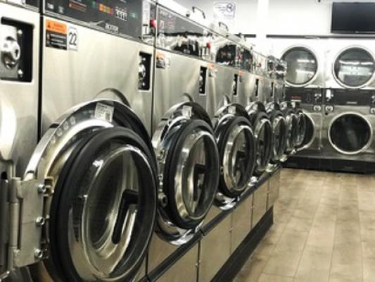 Los Angeles Area Coin Laundry - Busy, Clean, Profitable For Sale
