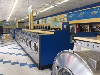 Los Angeles, USC Area Coin Laundromat Store For Sale