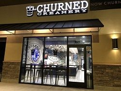 Buy, Sell A Churned Creamery Franchise Business