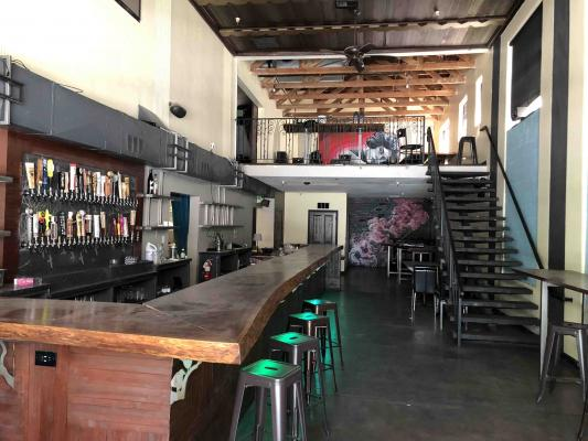 Downtown Sacramento Restaurant And Bar For Sale