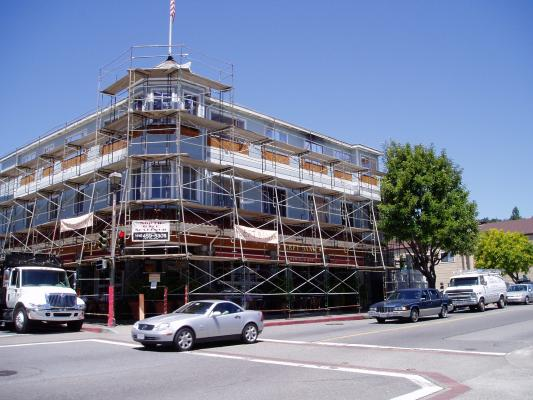 Marin County Scaffolding Service For Sale