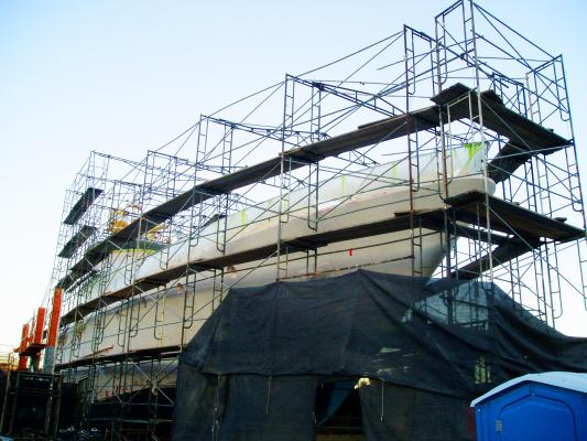 Marin County Scaffolding Service Companies For Sale