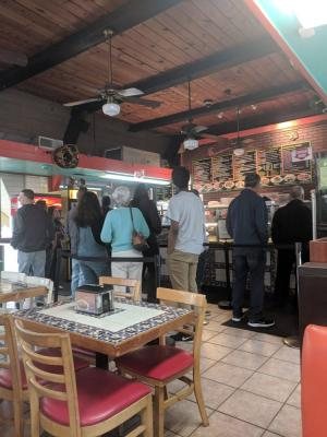 San Mateo County Mexican Restaurant - Well Established For Sale