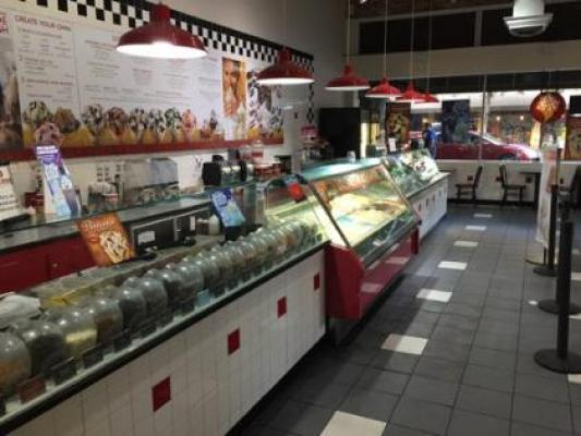 Chico, Butte County Ice Cream Franchise For Sale