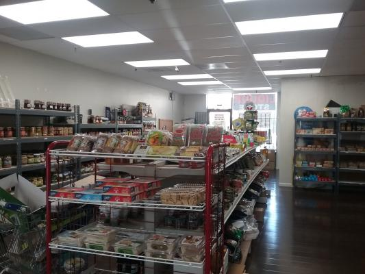 Liquor Store And European Grocery Store Business For Sale