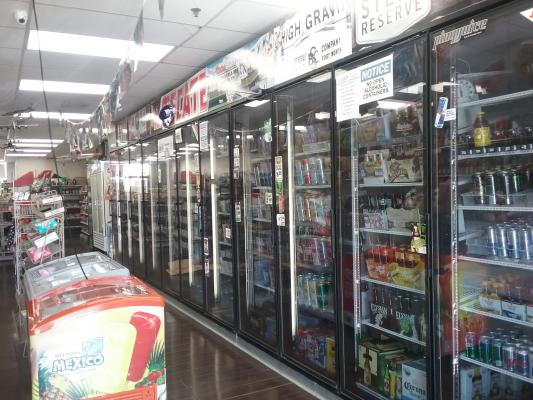 Selling A Newark, Alameda County Liquor Store European Grocery Store Deli