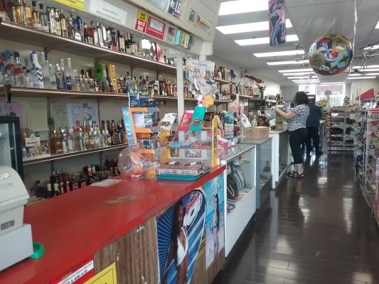 Liquor Store European Grocery Store Deli Business Opportunity