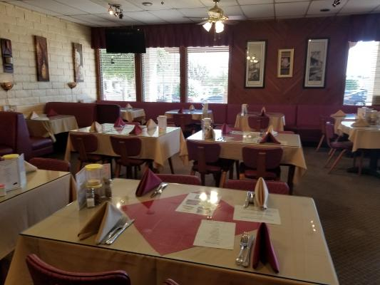 Placentia, Orange County Pizza Italian Restaurant - 6 Days Open For Sale