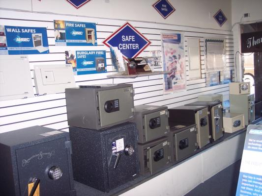 Grass Valley Safe And Locks Security Shop Companies For Sale