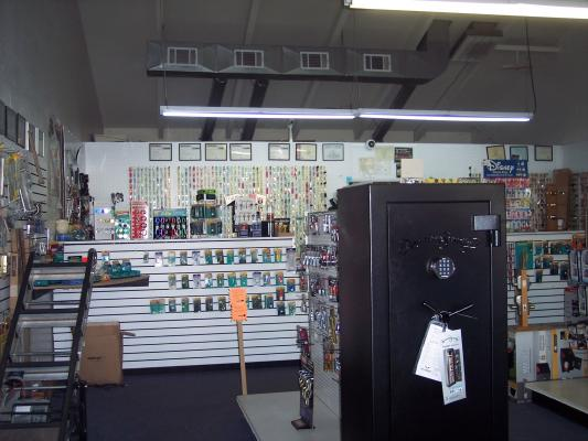 Selling A Grass Valley Safe And Locks Security Shop