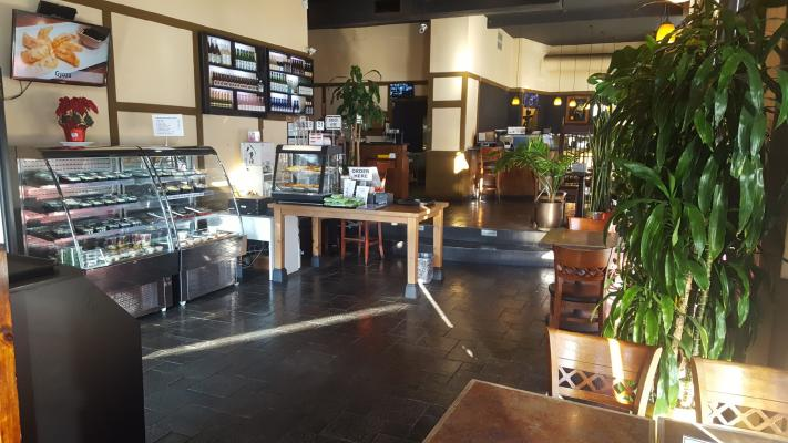 Alameda County Sushi And Japanese Restaurant - Express Style For Sale